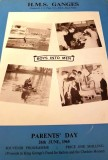 1965, JUNE - IAN BARDEN, PARENT'S DAY MAGAZINE-PROGRAMME..jpg