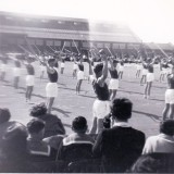 1965, APRIL - TONY PECKHAM, 75RECR., PARENTS DAY,  CUTLASS SWINGERS..jpg