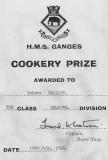 1965-66 - HUGH SCOUSE ENRIGHT, EXMOUTH, 41 MESS, 950 CLASS. J..jpg