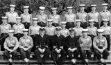 1965-66 - KELVIN JONES, RODNEY, 21 CLASS, I AM HOLDING THE SIGN AND WAS ALSO CAPT. OF GANGES RUGBY TEAM..jpg