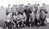 1966, 26TH JUNE - DAVID BARDSLEY, EXMOUTH, 41 MESS, FIELD GUN CREW, I [B]