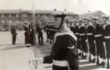 1965, 31ST AUGUST - RAY HATCH, 78 RECR., FROBISHER, 751 CLASS, CAPTAIN'S GUARD..jpg