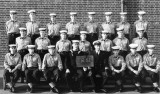 1966, 18TH OCTOBER - ALAN CULLIMORE, 88 RECR., RODNEY, 82 CLASS, 14 MESS, INCLUDES DERICK NYE, KIM MOSS, BISHOP, RAVENHALL.