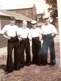 1966, MAY - JIM ARMSTRONG, 84 RECR., BEAVAN, JONES AND WILLIAMS..jpg