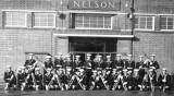 1966-67 - ROGER KILLEN, DRAKE, 91 CLASS, I AM BOTTOM ROW 6TH FROM LEFT