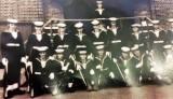 1967, AUGUST - FRANCIS HALL, HAWKE, 251 CLASS GUARD..jpg
