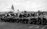 1966, 26TH JUNE - DAVID BARDSLEY, 85 RECR., 41 MESS, FIELD GUN TEAM. L