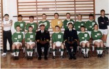 1969, 9TH JUNE - DEREK COLE, JREM, GANGES FOOTBALL TEAM..jpg