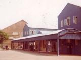 1973 - PHIL DAVIES D. The Blue Mansions