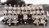 1971, 7TH JUNE - ALAN WILLIS, 25 YRS AGO TODAY 7.6.16, 25 RECR. WHEN NEW ENTRY DIVISION WAS IN BENBOW LANE..jpg