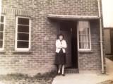 1960, 6TH JUNE - CARL LEMKES, BENBOW, 79 CLASS, 38 Gt. HARLINGS