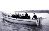 1956, 4TH SEPTEMBER - CHARLIE GREENSMITH, HAWKE, 47 MESS, CUTTER PULLING..jpg