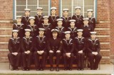 COLIN SMITH - 1976, 10TH FEB.,LEANDER, 22 MESS, 72 MESS, I AM MIDDLE ROW 3RD FROM LEFT..jpg