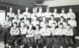 1958, 2ND SEPTEMBER - DAVE MORRIS, BENBOW, 251 CLASS, BUNTINGS