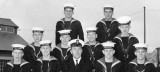 1958, 2ND SEPTEMBER - DAVE MORRIS, BENBOW, 251 CLASS, BUNTINGS, THE 10 WHO FINALLY PASSED..jpg
