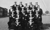 1958, 2ND SEPTEMBER - DAVE MORRIS, BENBOW, 251 CLASS, BUNTINGS.