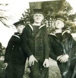 1950 - FRED HARDER, 3 NORTY BOYS..jpg