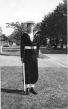 1962 - FRED WALSH, HONOUR GUARD FOR VISIT OF 1ST SEA LORD, H