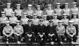 1966, 21ST FEBRUARY – GARY FAULKNER, 82 RECR., RODNEY, 26 CLASS, SHARED A MESS WITH 21 CLASS.