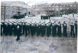 1953 - GORDON SCANLAN, RODNEY DIV., 16 MESS, CLASSES 76 AND 77, 02.