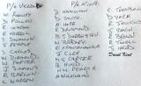1953 - GORDON SCANLAN, RODNEY DIV., 16 MESS, CLASSES 76 AND 77, 03.