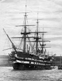 HMS GANGES AT MYLOR.jpg
