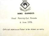 1976, 6TH JUNE - IAN GILLARD, FINAL DIVISIONS AND PASSING OUT PARADE, D.jpg