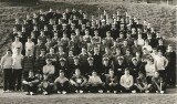1959, 6TH JANUARY - A.G. BOOTY, AKA JAN SMITH, FROBISHER DIVISION, I AM TOP RIGHT.