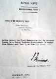 1959, 17TH MARCH - JOHN CHALLIS, EXMOUTH, 46 MESS, 160 CLASS, ETII CERTIFICATE.jpg