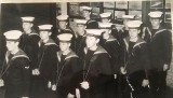 JOHN WALKER - 1971, 242 CLASS, PIPING PARTY.jpg