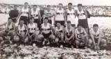 1957 - LARRY BEEDLE, HAWKE, CROSSCOUNTRY TEAM, I AM NO. 122..jpg