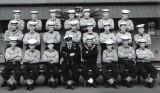 1959, 17TH MARCH - LENNOX INGLIS, ANNEXE, AGINCOURT MESS 21 RECR.