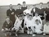 1966 - IAN CLARK, 82 RECR., BENBOW, 725 CLASS, 25 MESS, WAFU'S, SBA'S, STOKERS. C.