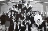1958, 11TH FEBRUARY - IAN GILLARD, FROBISHER, 35 MESS.
