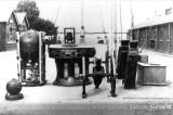 PRE WW II - BITS ON THE Q.D. INCLUDING PERHAPS HMS GANGES' CAPTSTAN..jpg