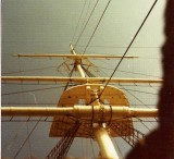 1964, 24TH AUGUST - RALPH EDWARDS, THE MAST.