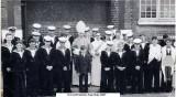 1967, 17TH APRIL - RAY HURLEY, R.C. CONFIRMATION CLASS..jpg