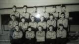 1957, 8TH OCTOBER - RICK WINTERBURN, COLLINGWOOD, 361 CLASS