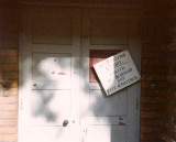 UNDATED - DOOR OF FREE CHURCHES WHILST IN OWNERSHIP OF EUROSPORT..jpg