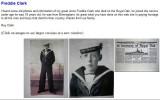 1939, 14TH OCTOBER - ROYAL OAK GANGES BOY FREDDIE CLARK..jpg