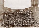 c1910 - BOTTOM OF BENBOW LANE IN THE BACK GROUND.jpg