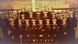 1974, 12TH NOVEMBER - BRIAN ROYLE, RESOLUTION, 23 MESS, MIXED CLASS, WAFUs, STEWARDS, SAs, I ENDED UP AS POSA IN 1997.