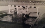 1970 - KEVIN TOSELAND, STEEPLE CHASE, SPORTS DAY..jpg