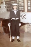 1970, 20TH APRIL - ALAN EARP, ANSON, 26 MESS, AFTER DOING GUARD IN NELSON HALL..jpg
