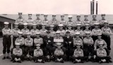 1970, APRIL - IAN TIBBETTS, RESOLUTION, ANNEXE, I AM BACK ROW CENTRE, 15 YRS 1 MONTH OLD..jpg