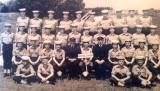 1971, 7TH JUNE - MALCOLM WILFORD, 25 RECR., DRAKE, 151 CLASS, E.