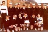1972 - ANTHONY JIM GREEN - 34 RECR., BLAKE DIV., BOAT CREW, LT. SCULLY, I AM 2ND FROM LEFT..jpg