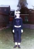 1972 - WILLIAM MacLENNAN - 1972, 18TH JULY, ANNEXE ARK ROYAL,THEN HAWKE. A..jpg