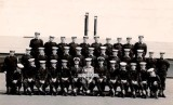 1972, 25TH APRIL - STUART HARRIS, DREADNOUHT, ANNEXE, THEN HAWKE DIV., I AM MIDDLE ROW 3RD FROM RIGHT..jpg