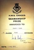 1972, 4TH JULY - GRAEME THOMAS KERR, SEAMANSHIP PRIZE..jpg